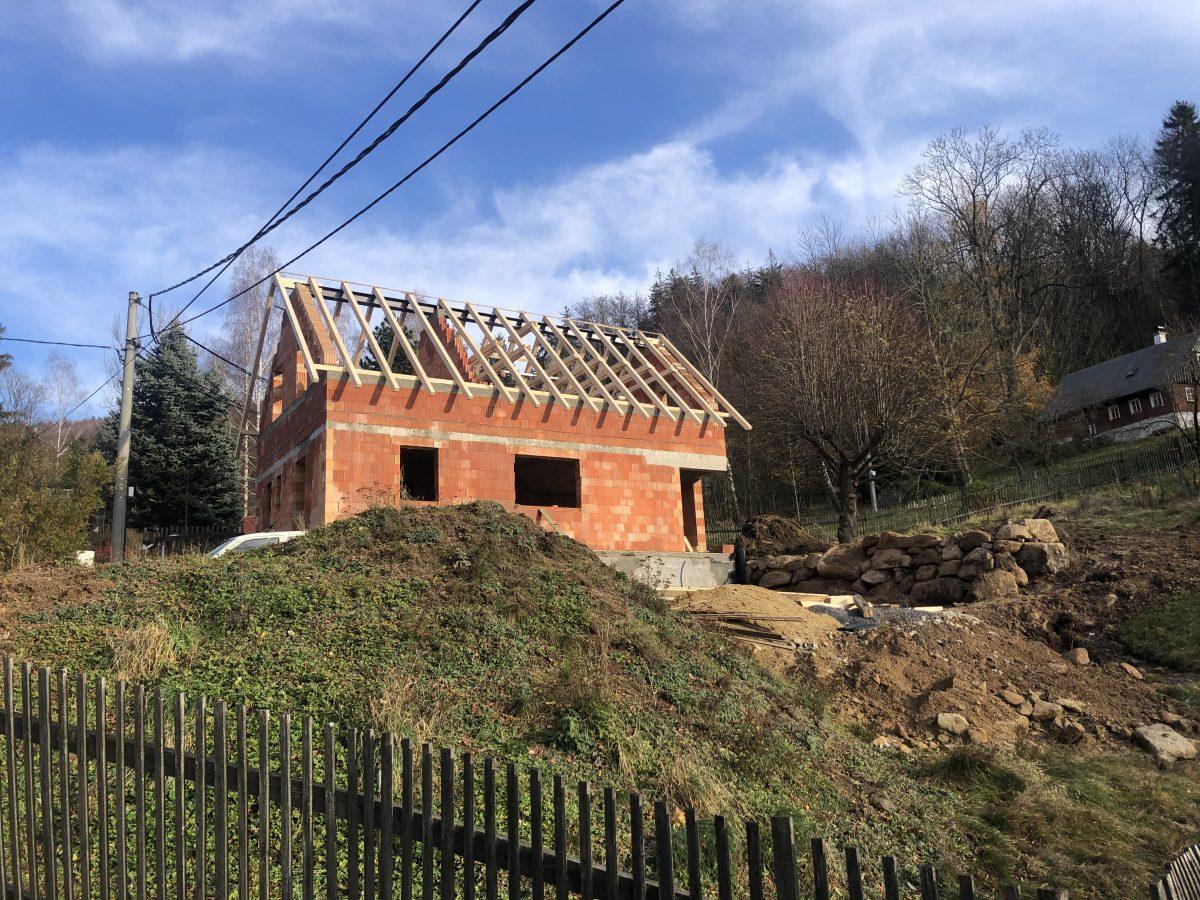 RD Liberec - Fojtka